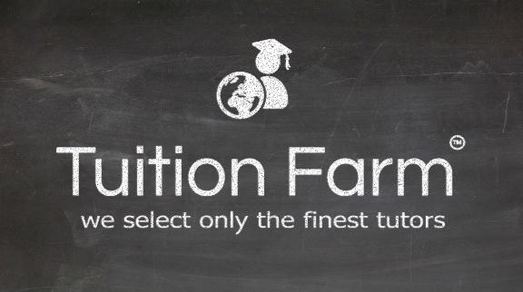 Tuition Farm - we select only the finest tutors